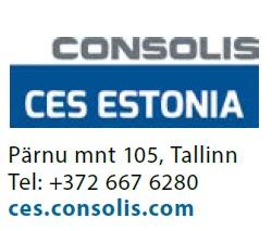 CES kontaktid