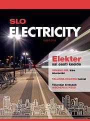 SLO Electricity 2018