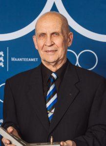 Aleksander Kaldas