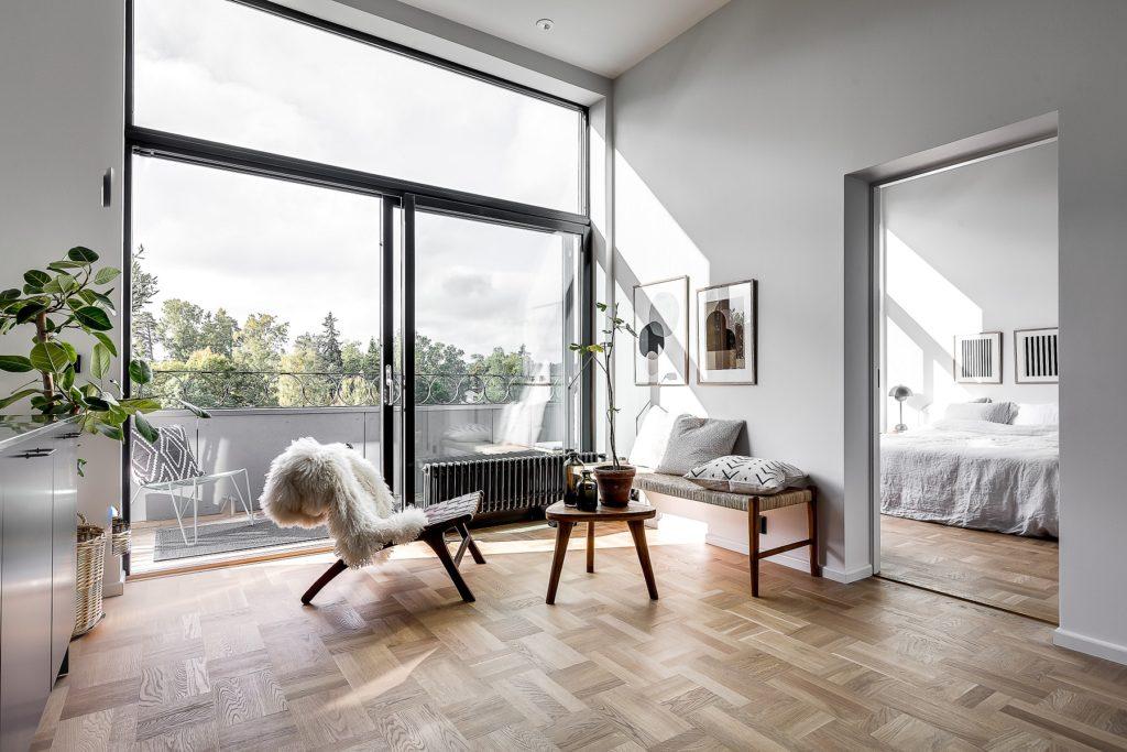 Aasta tehasemaja 2018, Kodumaja Tehase AS, Rootsi kortermaja_2