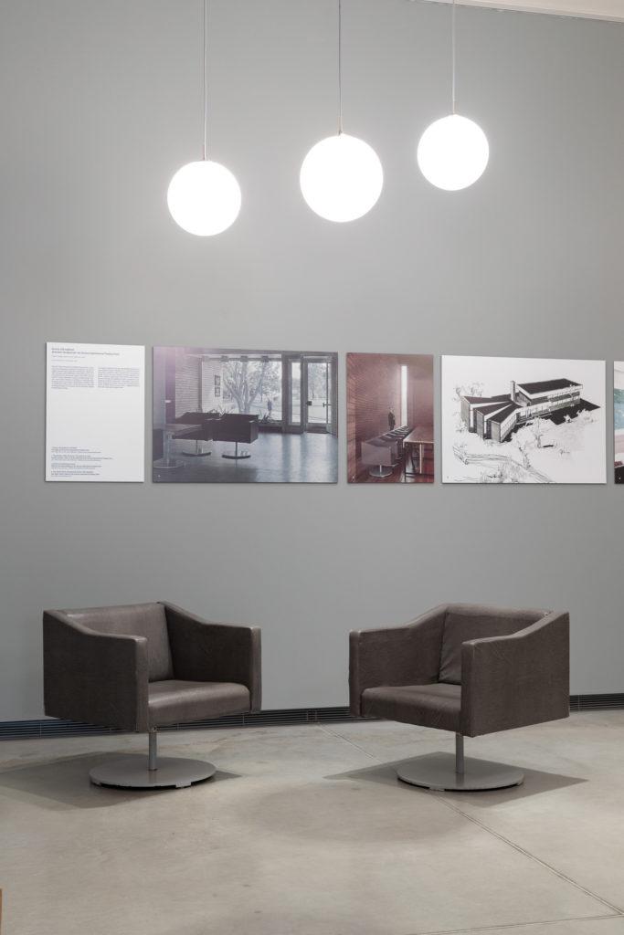 Näitus Toolilugu. Näituse fotod: Anu Ansu, Berta Vosman, Renee Altrov