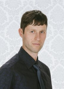 Marko Leemet. Foto: Mariken Nikker