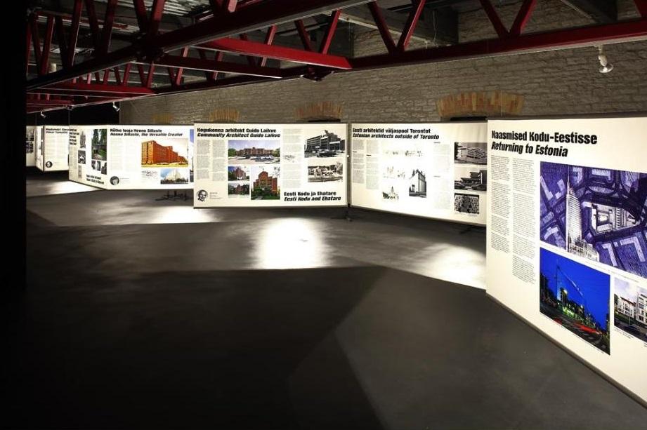 Arhitektuuri sihtkapitali aastapreemiate nominendid 2019, Uude Maailma. Foto Kaido Haagen