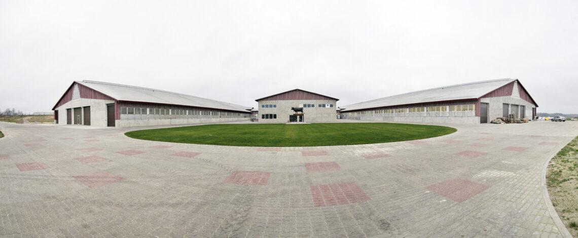 Vahtra suurfarm. Foto: Mapri Ehitus