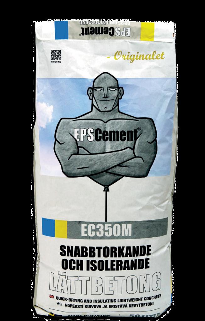 Kergbetoon EPSCement® EC350M