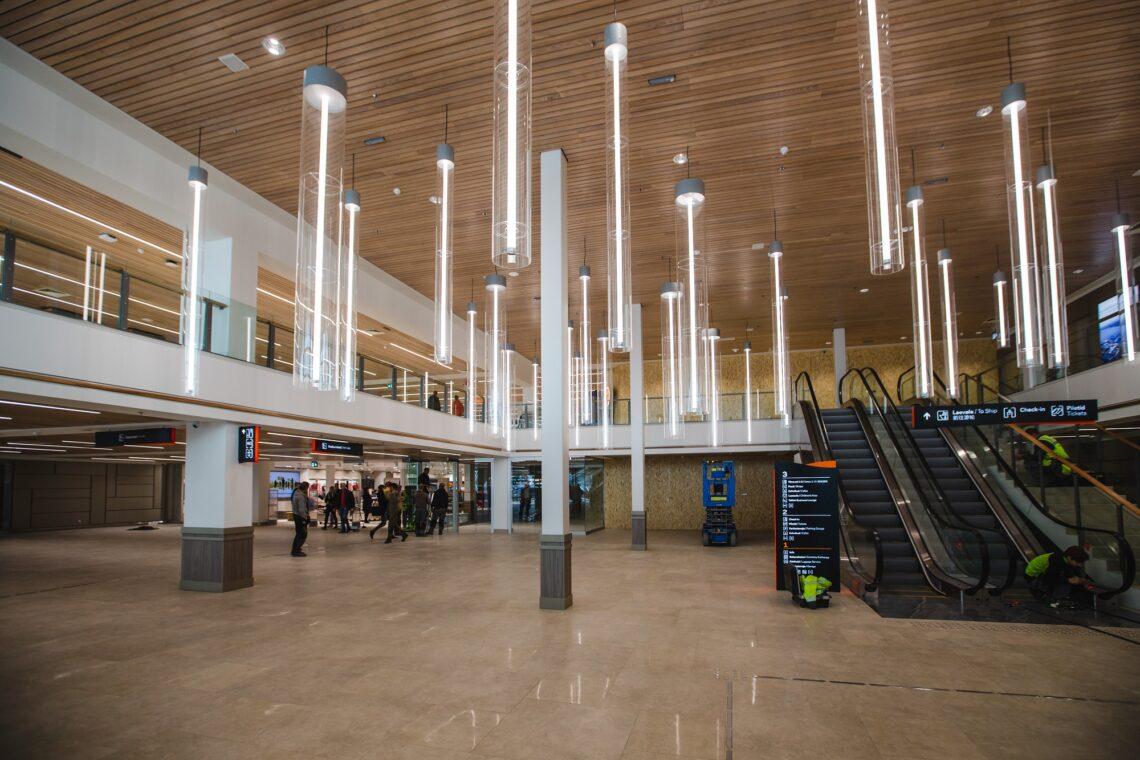 Aasta ehitaja 2020 konkursi kandidaat – Marek Sööt ettevõttest Nordecon AS, Vanasadama D-terminali rekonstrueerimine ja laiendus.