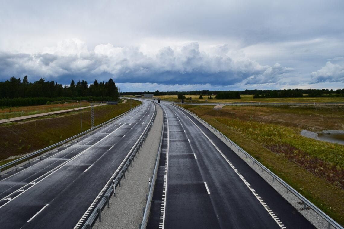 Aasta ehitaja 2020 konkursi kandidaat – Alan Muruväli ettevõttest TREV-2 Grupp AS, riigitee nr 2 Tallinna-Tartu-Võru-Luhamaa Kose-Ardu lõigu ehitus.
