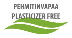 plastifikaatorite puudumine