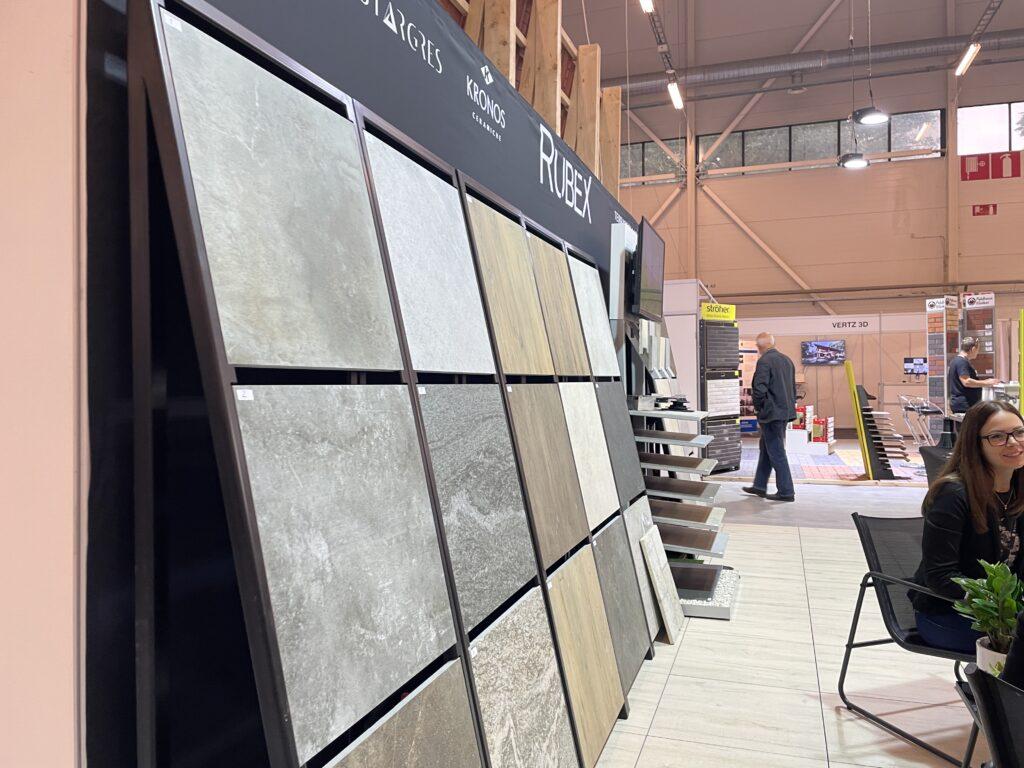 Tallinna ehitus- ja sisustusmess 2021. Esimene mess peale koroonapausi. Foto: Sigrid Kahar